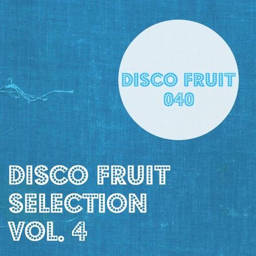 Disco Fruit Selection Vol 4 - Disco Fruit 040