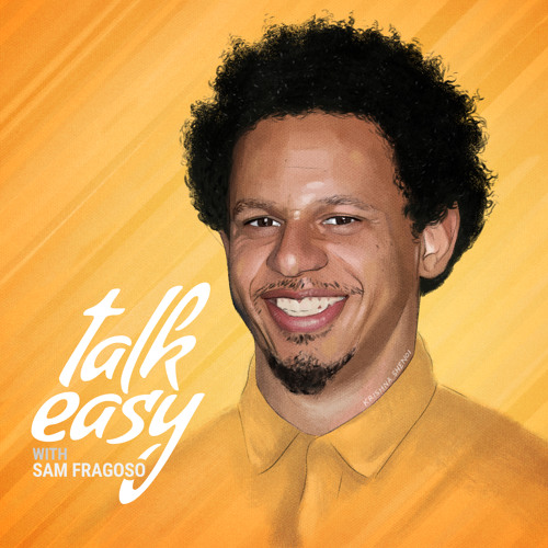 Episode 15 - Eric André
