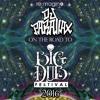 Dj Parallax - On the Road to Big Dub 2016