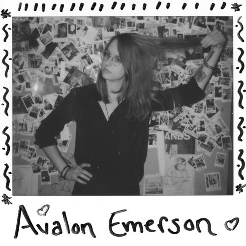 BIS Radio Show #842 with Avalon Emerson