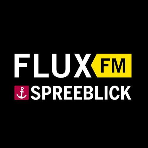 FluxFM Spreeblick