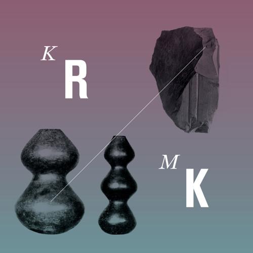 Keith Rowe / Martin Küchen 'The Bakery 2' (mikroton cd 46)