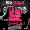 Moby - Porcelain (SICK INDIVIDUALS Remix)