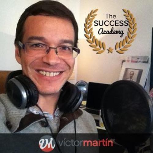 Las claves para tener un podcast de éxito, diferenciarte y conseguir reconocimiento, con Oscar Feito