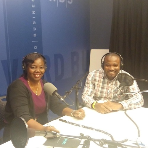 16 | Agriculture: the once and future king of Nigeria with Folusho Olaniyan