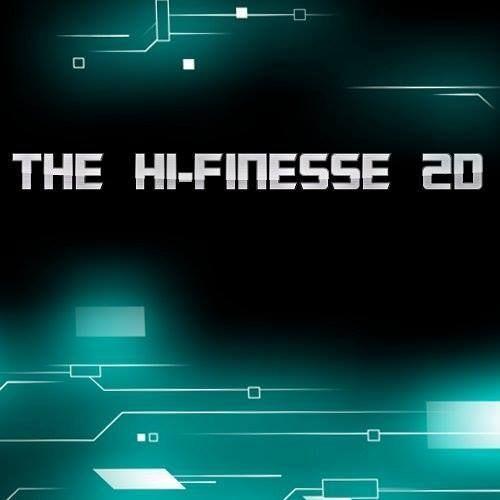 The Hi-Finesse: 2D Main Menu Theme (feat. Xivil)