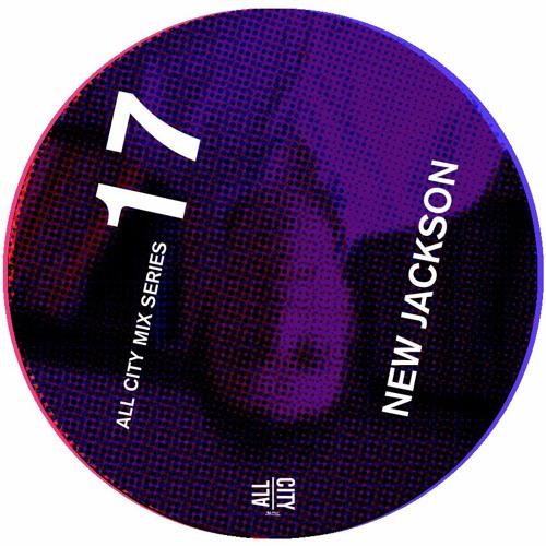 New Jackson All City Mix (ACM017)