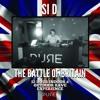 DJ Si D - Battle Of Britain Promo Mix