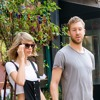 Calvin Goes On Twitter Rant After Taylor Swifts Reps Confirm She Wrote This Is What You Came For