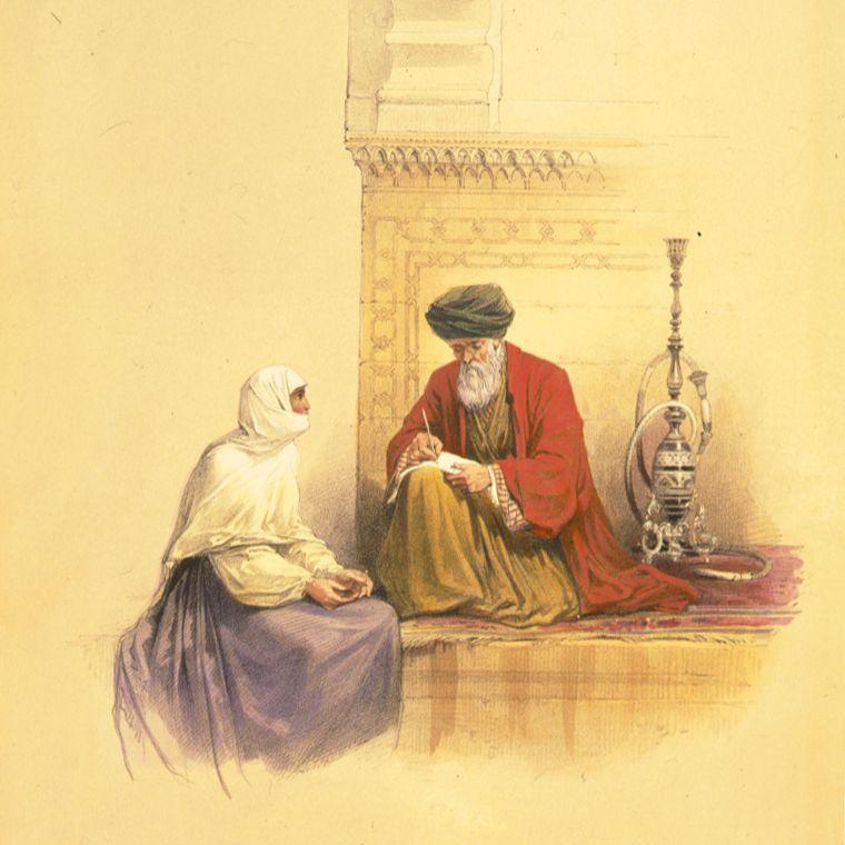 Marginalized Women in Khedival Egypt   Liat Kozma