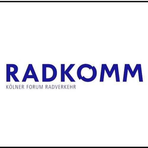 RADKOMM 2016 in Köln