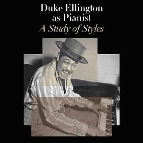 Book Review | Duke Ellington as Pianist: Part 1