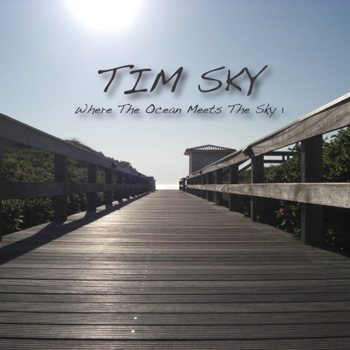 Where The Ocean Meets The Sky (Mix Album){Free Download}