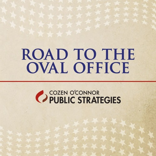 Road to the Oval Office: Conventions Preview – July 13