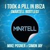 Mike Posner X Simon Jay I Took A Pill In Ibiza X Firestarter Martell Bootleg Mp3