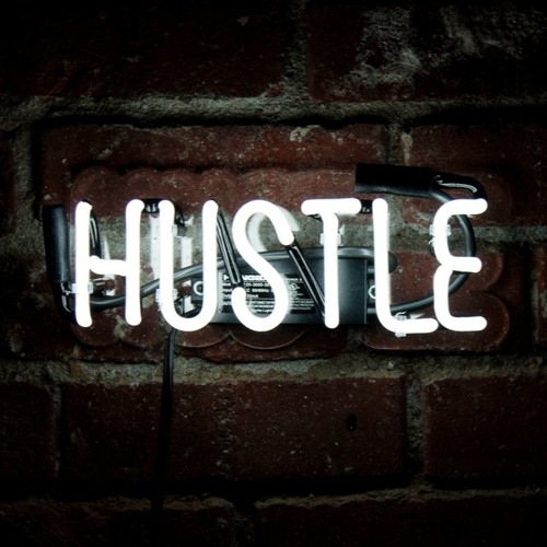 Hustle On (Feat. J-Hop and Roni Marsalis)