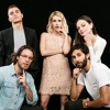 Emma Roberts, Dave Franco, Henry Joost and Rel Schulman On