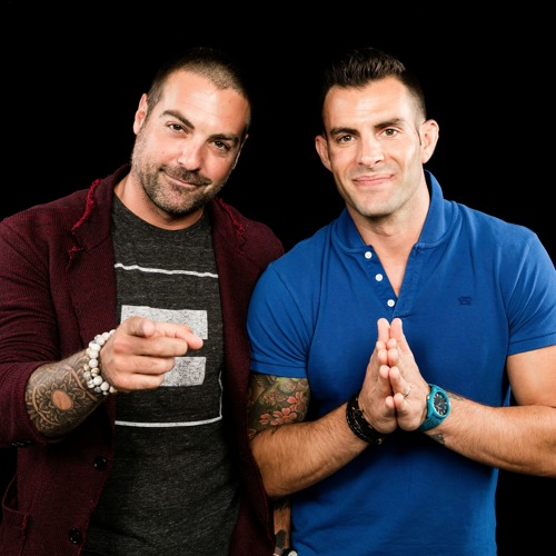 John Colaneri And Anthony Carrino On Kitchen Cousins By Build Series