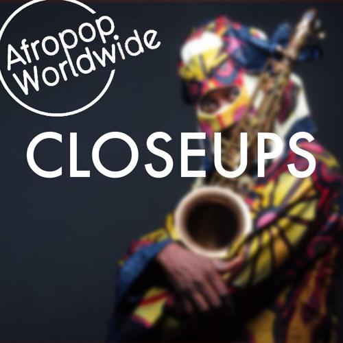 Afropop Closeup