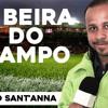 Vasco - Mauro Sant'anna em à beira do campo 13/07