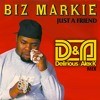 Download Biz Markie - Just A Friend (Delirious & Alex K Mix) *FREE DL LINK IN DESCRIPTION*
