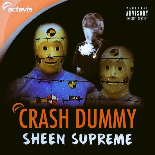 "$heen Supreme - ""Crash Dummy"""