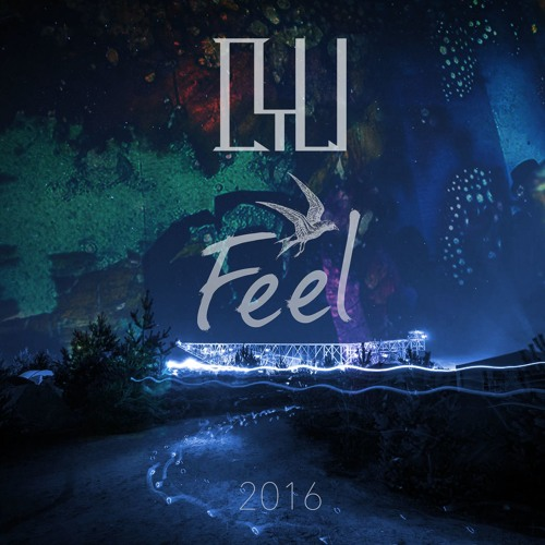 CYU - LIVE SET @ Feel Festival 2016