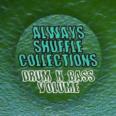 ASC - Drum N Bass Volume