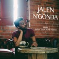 Jalen N'Gonda Holler (When You Call My Name) Artwork