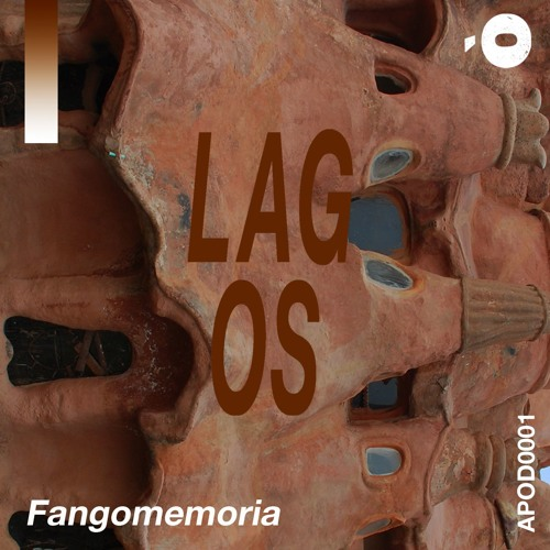 """APOD0001 Lag Os """"Fangomemoria"""""""