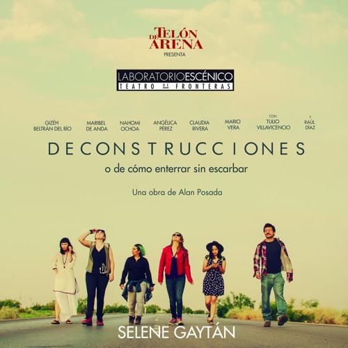 Selene De Tus Cenizas Mix