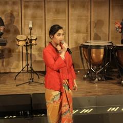 MAKAN TEMAN (Vocal by Tiwi)