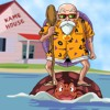 Master Roshi  [Prod. Trillest] Visual Out Now On @AceGoods YOUTUBE!