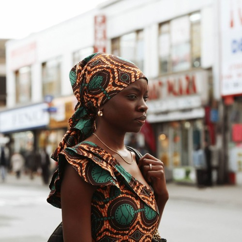 VOA/ Phillips - Living with AIDS in NY's African Diaspora