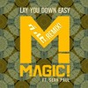Lay You Down Easy グルビREMIX(LIGHT VER)/ MAGIC! SEAN PAUL