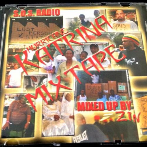 Hurricane Katrina Mixtape (2005)