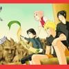 Domino - U Can Do It (Naruto Shippuden)