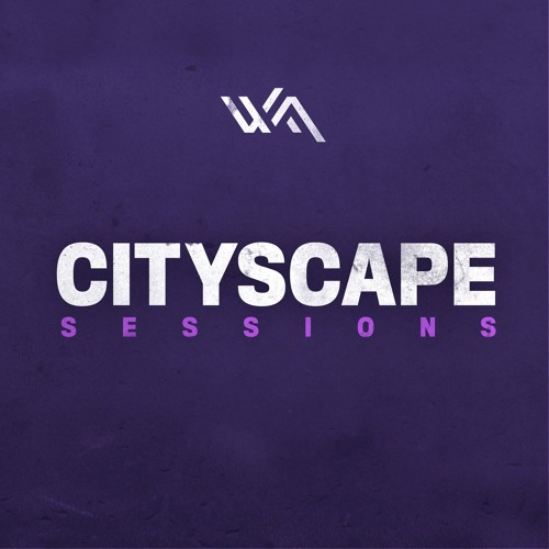 Blake Sutherland - Cityscape Sessions