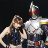 Kamen Rider BLADE(Beat#305)