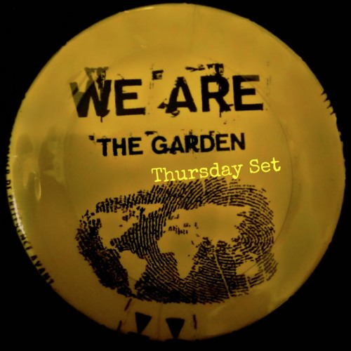 Nowhere 2016 - We Are The Garden - Thursday Blossom