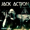 Jack Action - Puppet - Doll