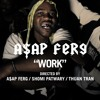 ASAP FERG - WORK (OMAR DURO REMIX)