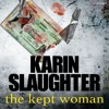 The Kept Woman by Karin Slaughter (audiobook extract) read by Jennifer Woodward