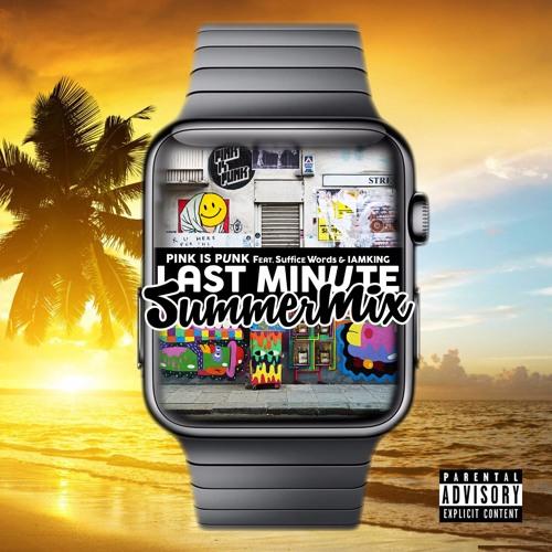 Last Minute Summer Mix