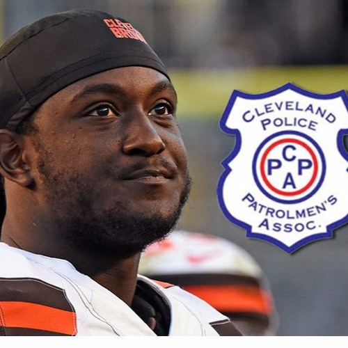 Browns Should Part Ways With Crowell