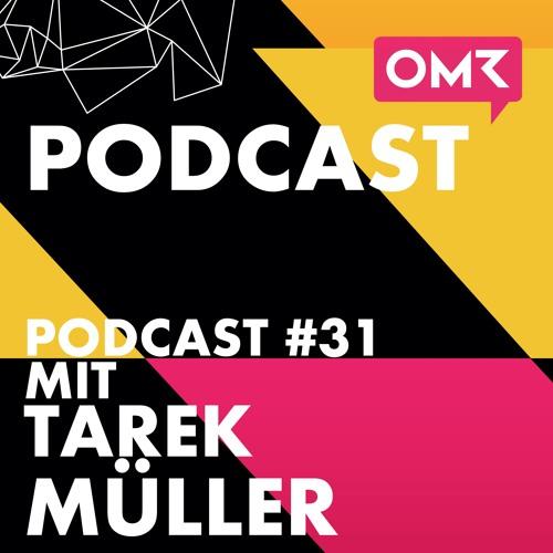 OMR #31 AboutYou Co-Gründer Tarek Müller