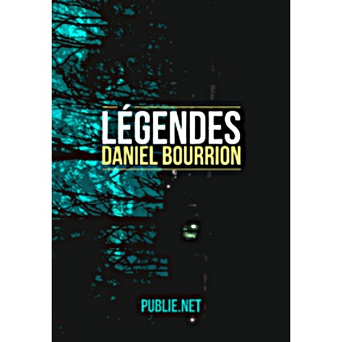 Légendes - Daniel Bourrion [Langue]