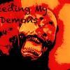 Feeding My Demons - Cards On The Table