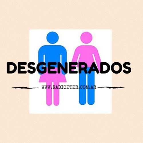Entrevista a la Directora de AnyBody Argentina en Desgenerados