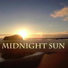 Actronium - Midnight Sun
